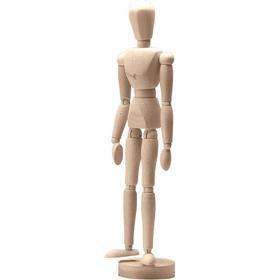 [NORDIC Brands] Manekis man 30 cm